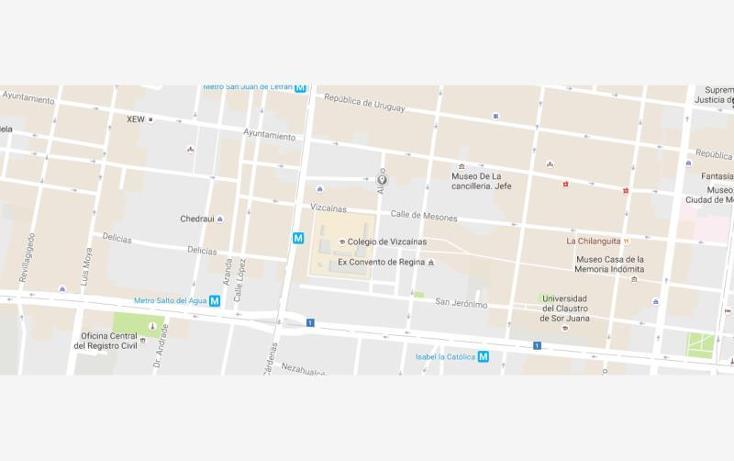 Foto de departamento en venta en  8, centro (área 2), cuauhtémoc, distrito federal, 1574130 No. 05