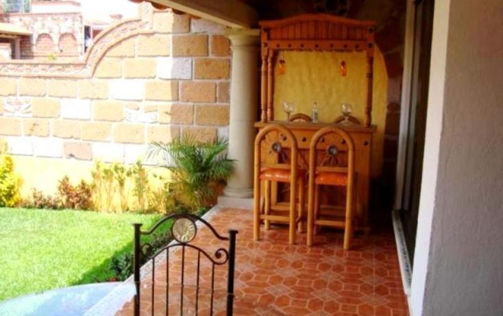 Foto de casa en venta en  8, chamilpa, cuernavaca, morelos, 382544 No. 02