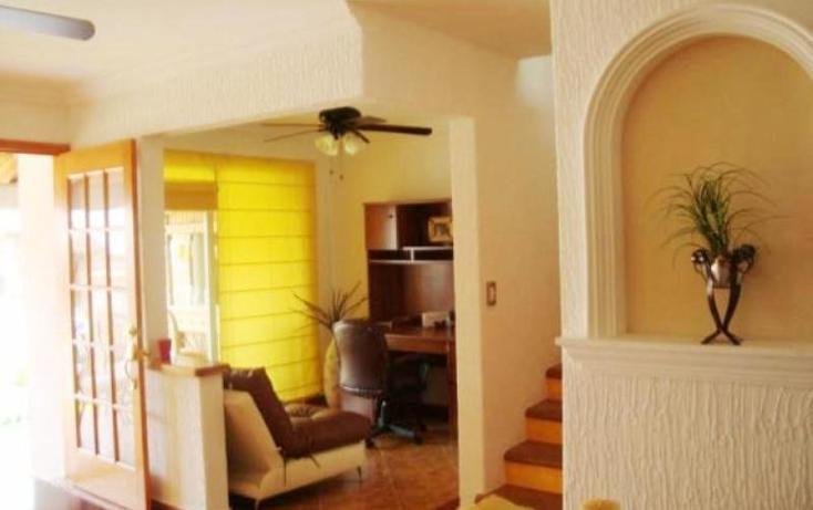 Foto de casa en venta en  8, chamilpa, cuernavaca, morelos, 382544 No. 03