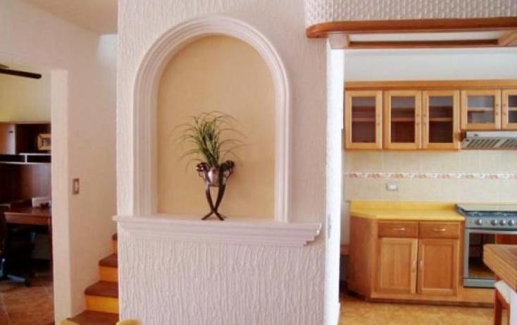 Foto de casa en venta en  8, chamilpa, cuernavaca, morelos, 382544 No. 04