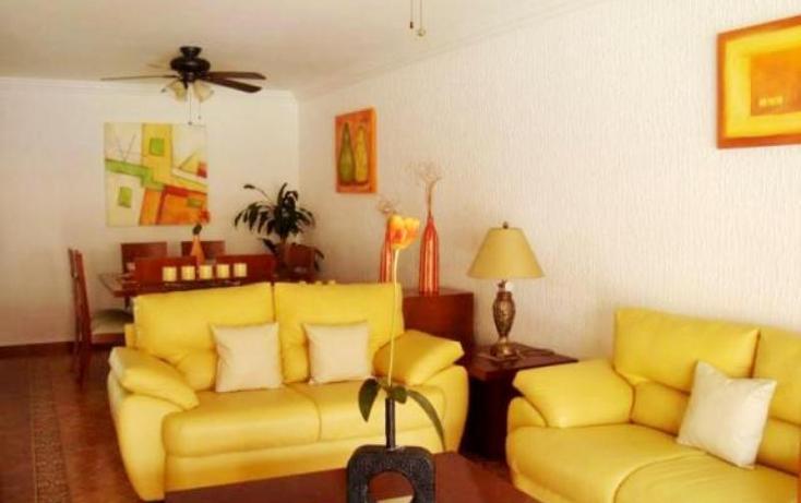 Foto de casa en venta en  8, chamilpa, cuernavaca, morelos, 382544 No. 05