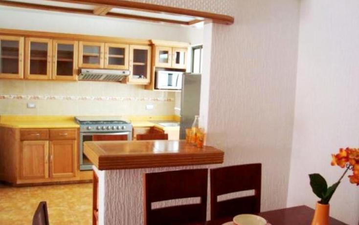 Foto de casa en venta en  8, chamilpa, cuernavaca, morelos, 382544 No. 06