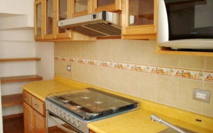 Foto de casa en venta en  8, chamilpa, cuernavaca, morelos, 382544 No. 08