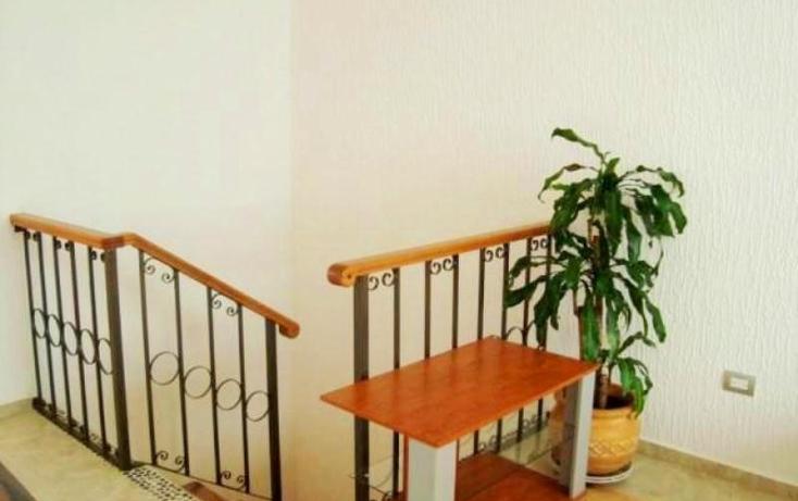 Foto de casa en venta en  8, chamilpa, cuernavaca, morelos, 382544 No. 09