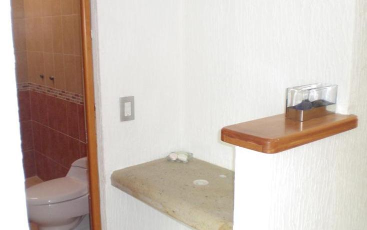 Foto de casa en venta en  8, chamilpa, cuernavaca, morelos, 382544 No. 10