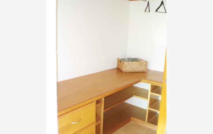 Foto de casa en venta en  8, chamilpa, cuernavaca, morelos, 382544 No. 12