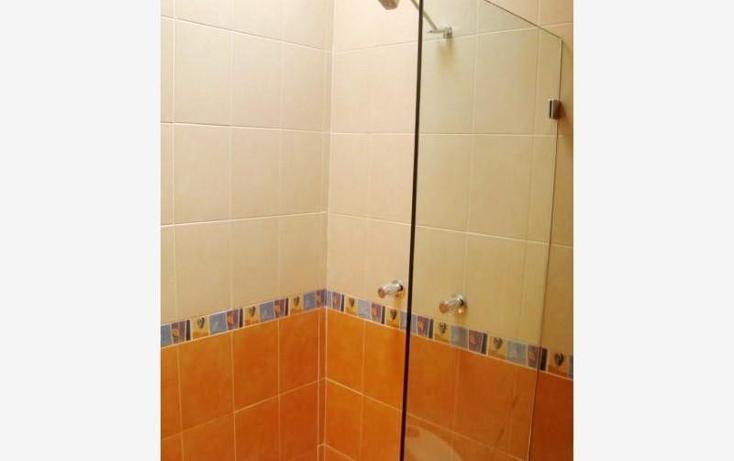 Foto de casa en venta en  8, chamilpa, cuernavaca, morelos, 382544 No. 14