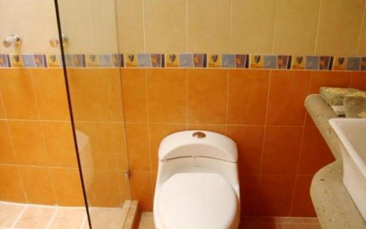 Foto de casa en venta en  8, chamilpa, cuernavaca, morelos, 382544 No. 15