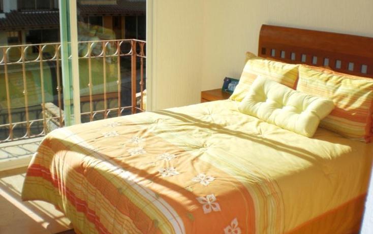 Foto de casa en venta en  8, chamilpa, cuernavaca, morelos, 382544 No. 16