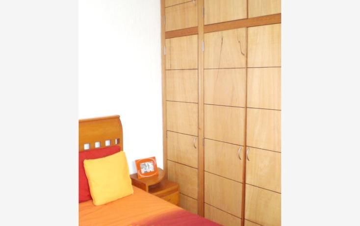 Foto de casa en venta en  8, chamilpa, cuernavaca, morelos, 382544 No. 19