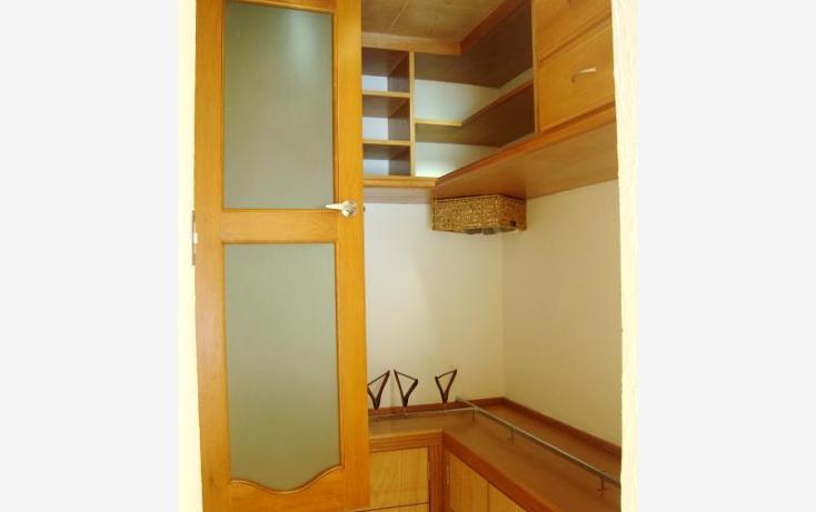 Foto de casa en venta en  8, chamilpa, cuernavaca, morelos, 382544 No. 21