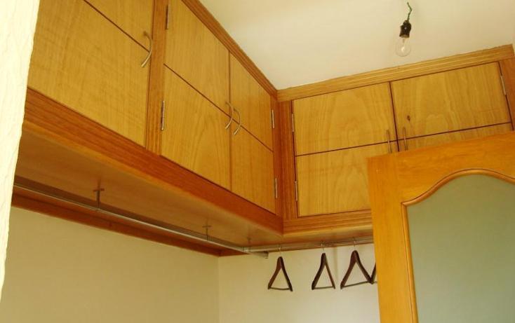Foto de casa en venta en  8, chamilpa, cuernavaca, morelos, 382544 No. 22