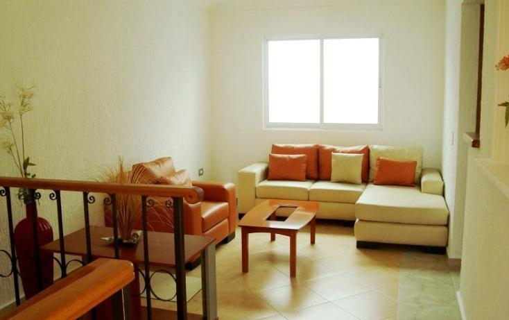Foto de casa en venta en  8, chamilpa, cuernavaca, morelos, 382544 No. 23