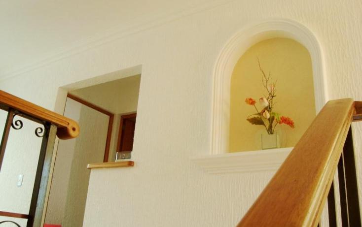 Foto de casa en venta en  8, chamilpa, cuernavaca, morelos, 382544 No. 24