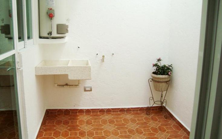Foto de casa en venta en  8, chamilpa, cuernavaca, morelos, 382544 No. 26