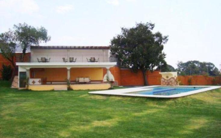 Foto de casa en venta en  8, chamilpa, cuernavaca, morelos, 382544 No. 27