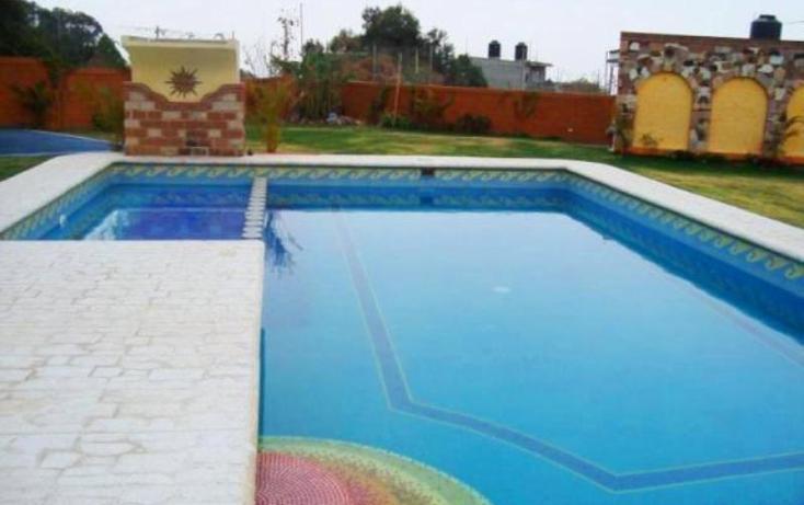 Foto de casa en venta en  8, chamilpa, cuernavaca, morelos, 382544 No. 28