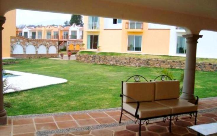 Foto de casa en venta en  8, chamilpa, cuernavaca, morelos, 382544 No. 29