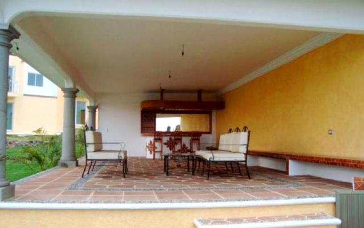 Foto de casa en venta en  8, chamilpa, cuernavaca, morelos, 382544 No. 30