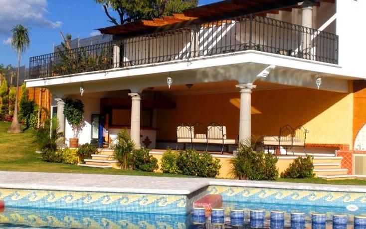 Foto de casa en venta en  8, chamilpa, cuernavaca, morelos, 382544 No. 31