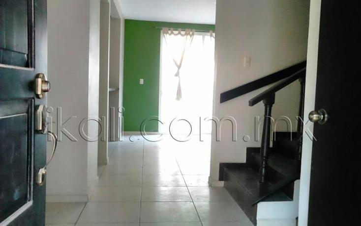 Foto de casa en venta en  8, circulo michoacano, poza rica de hidalgo, veracruz de ignacio de la llave, 1641094 No. 07