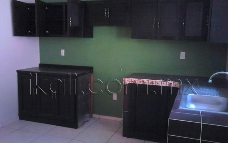 Foto de casa en venta en  8, circulo michoacano, poza rica de hidalgo, veracruz de ignacio de la llave, 1641094 No. 10