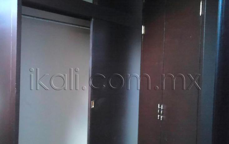 Foto de casa en venta en  8, circulo michoacano, poza rica de hidalgo, veracruz de ignacio de la llave, 1641094 No. 16