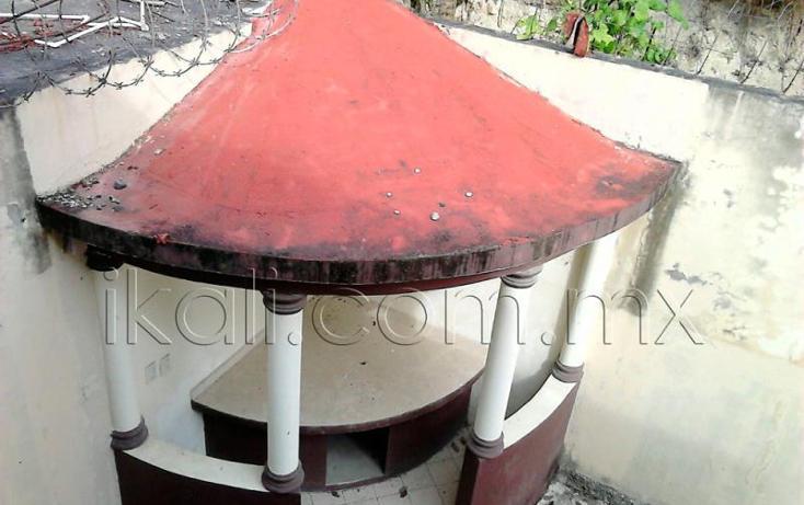 Foto de casa en venta en  8, circulo michoacano, poza rica de hidalgo, veracruz de ignacio de la llave, 1641094 No. 19