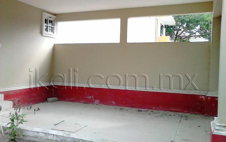 Foto de casa en venta en  8, circulo michoacano, poza rica de hidalgo, veracruz de ignacio de la llave, 1641094 No. 20