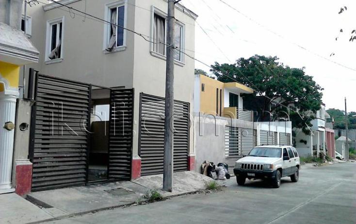 Foto de casa en renta en  8, circulo michoacano, poza rica de hidalgo, veracruz de ignacio de la llave, 1641102 No. 02