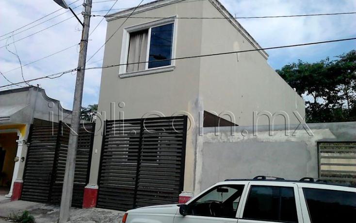 Foto de casa en renta en  8, circulo michoacano, poza rica de hidalgo, veracruz de ignacio de la llave, 1641102 No. 04