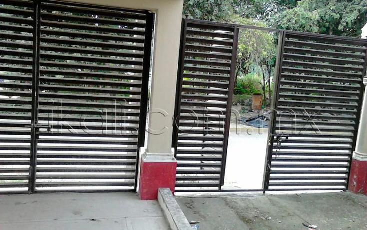 Foto de casa en renta en  8, circulo michoacano, poza rica de hidalgo, veracruz de ignacio de la llave, 1641102 No. 05