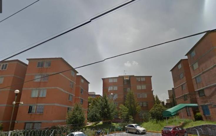 Foto de departamento en venta en ex hacienda del pedregal 8, conjunto urbano ex hacienda del pedregal, atizapán de zaragoza, méxico, 2655281 No. 01