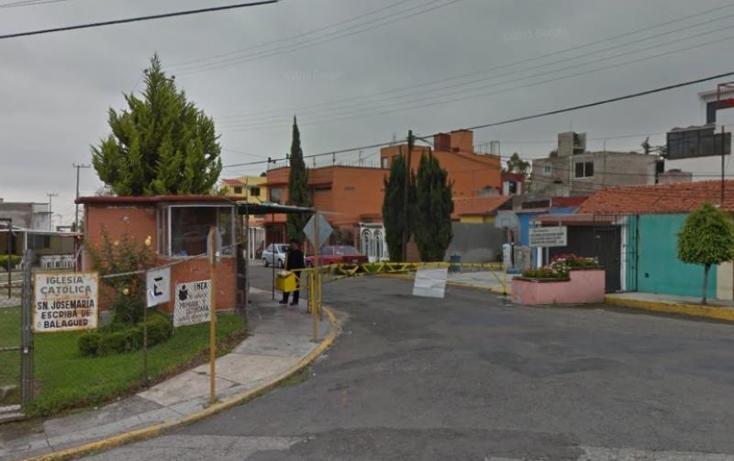 Foto de departamento en venta en ex hacienda del pedregal 8, conjunto urbano ex hacienda del pedregal, atizapán de zaragoza, méxico, 2655281 No. 02