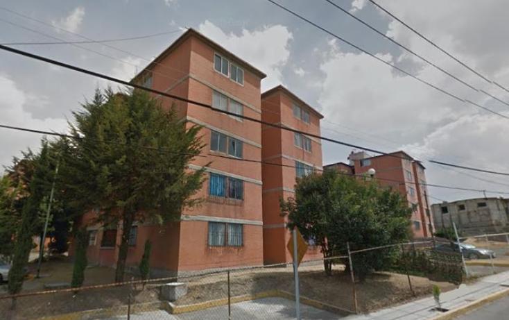 Foto de departamento en venta en ex hacienda del pedregal 8, conjunto urbano ex hacienda del pedregal, atizapán de zaragoza, méxico, 2655281 No. 03