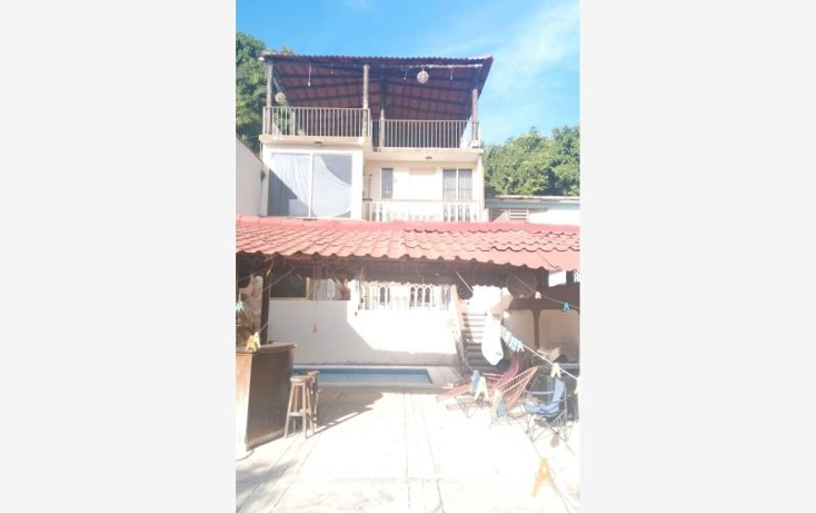 Foto de casa en venta en  8, costa azul, acapulco de ju?rez, guerrero, 1591184 No. 01