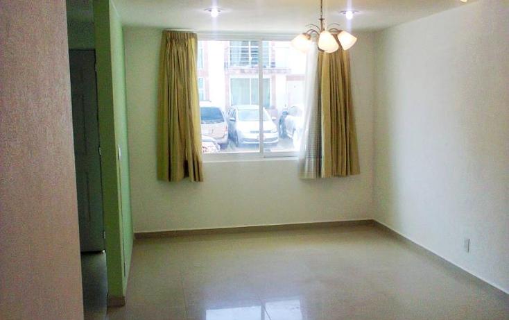 Foto de casa en venta en  8, cumbre norte, cuautitl?n izcalli, m?xico, 1667550 No. 08