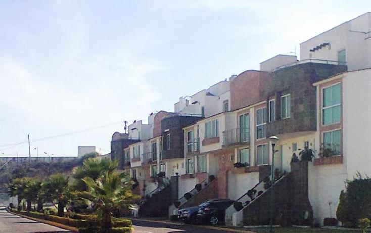 Foto de casa en venta en  8, cumbre norte, cuautitl?n izcalli, m?xico, 1667550 No. 14