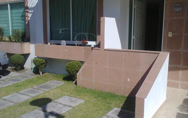 Foto de casa en venta en  8, cumbre norte, cuautitl?n izcalli, m?xico, 1667550 No. 16