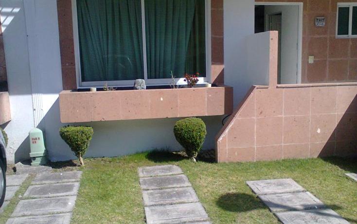 Foto de casa en venta en  8, cumbre norte, cuautitl?n izcalli, m?xico, 1667550 No. 22