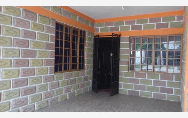 Foto de casa en renta en  8, cunduacan centro, cunduacán, tabasco, 2039870 No. 02