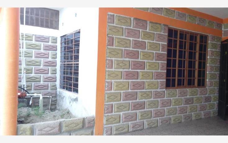 Foto de casa en renta en  8, cunduacan centro, cunduacán, tabasco, 2039870 No. 03