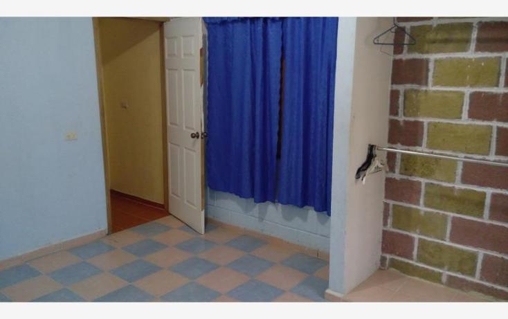 Foto de casa en renta en  8, cunduacan centro, cunduacán, tabasco, 2039870 No. 07