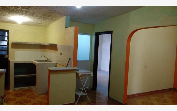 Foto de casa en renta en  8, cunduacan centro, cunduacán, tabasco, 2039870 No. 09