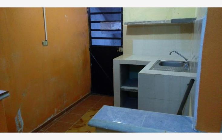 Foto de casa en renta en  8, cunduacan centro, cunduacán, tabasco, 2039870 No. 11