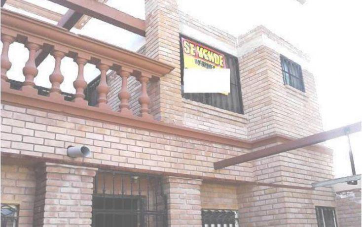 Foto de casa en venta en 8 de abril 100, 10 de abril, saltillo, coahuila de zaragoza, 1610838 no 01