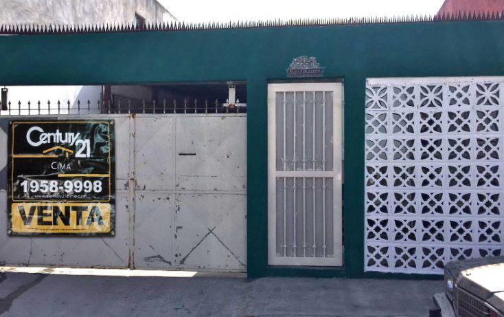 Foto de local en venta en 8 de agosto, plutarco elias calles 1 2, monterrey, nuevo león, 1720216 no 01