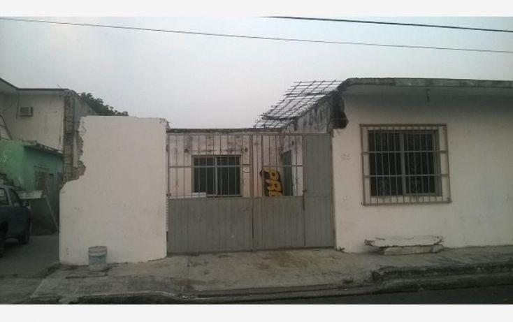 Foto de casa en renta en, 8 de marzo, boca del río, veracruz, 1824210 no 01