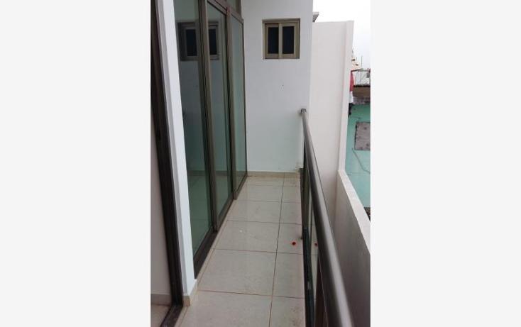 Foto de casa en venta en  , 8 de marzo, boca del río, veracruz de ignacio de la llave, 1025407 No. 23