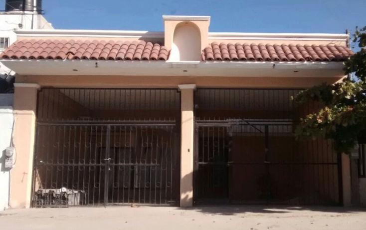 Foto de casa en venta en  , 8 de octubre 2a sección, la paz, baja california sur, 1108795 No. 01